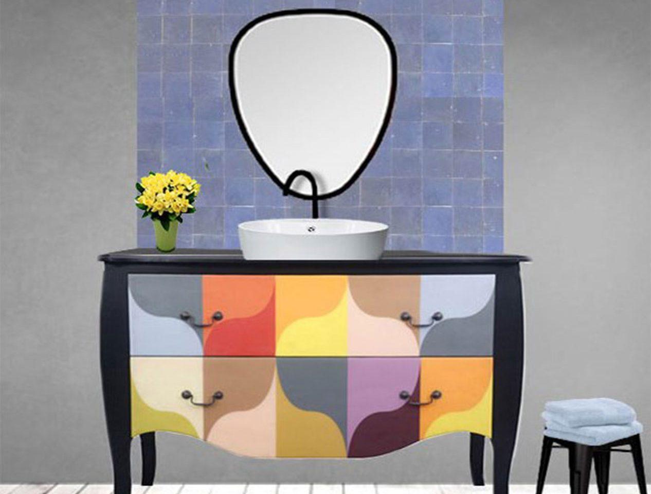 Idées déco salle de bain - NumaDé